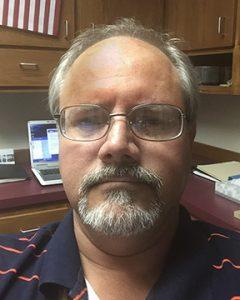 Mike Thomason - Educator of the Year