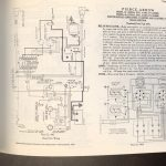 1916 Pierce-Arrow Model38 Starting, Lighting and Ignition Information