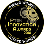 Mitchell 1 PTEN Award