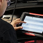 Assisted Driving Repair Information in ProDemand