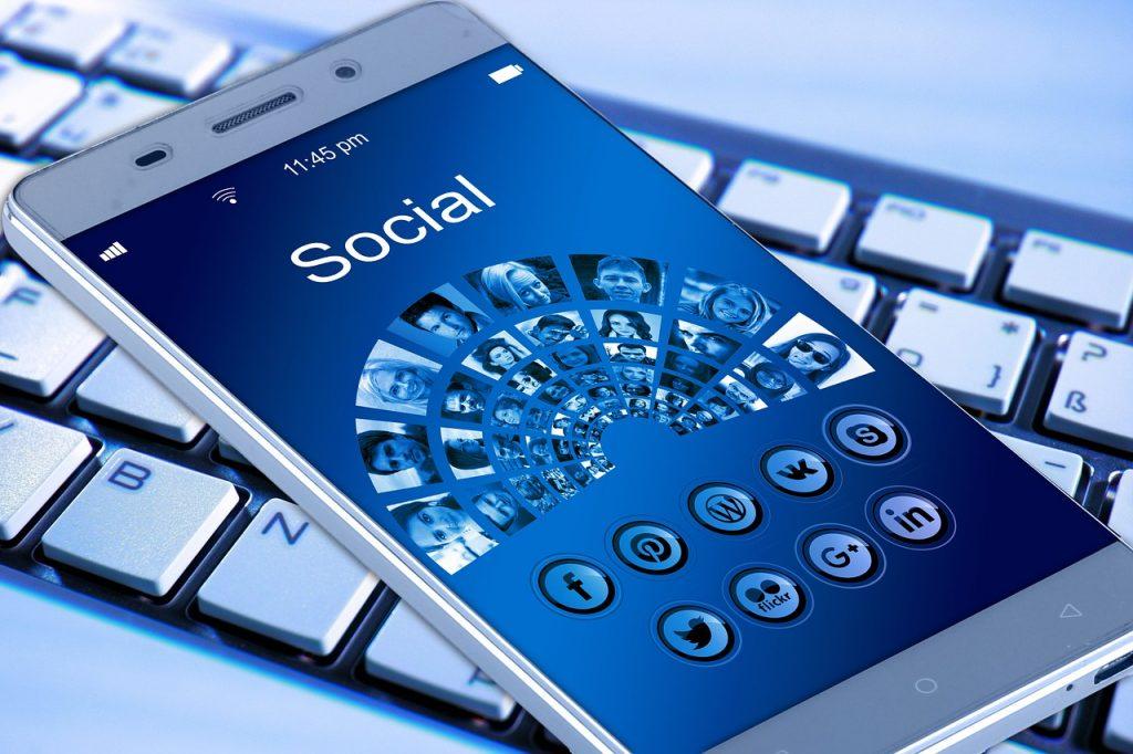 social media for auto repair shop marketing