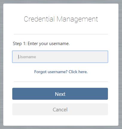 ProDemand Password Reset 2