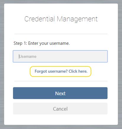 ProDemand Password Reset 3
