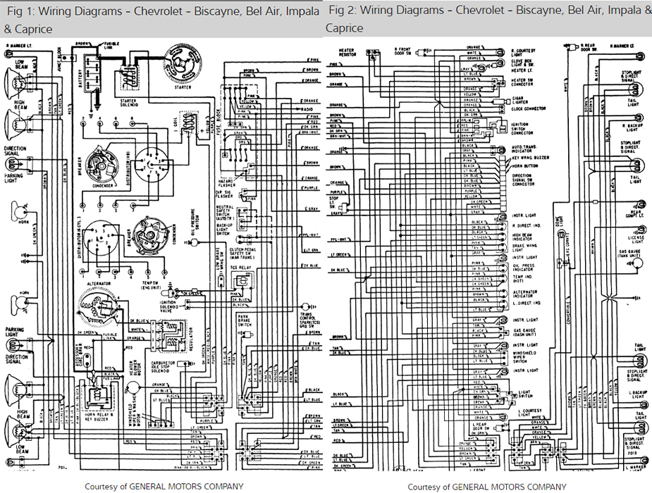 Then vs. Now: What's in a Wiring Diagram? - Mitchell 1 ShopConnectionMitchell 1