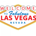 Fabulous Las Vegas Sign-Graphic