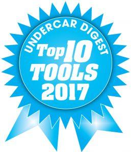 UD Top 10 Tools 2017