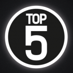 top-5-black-and-white