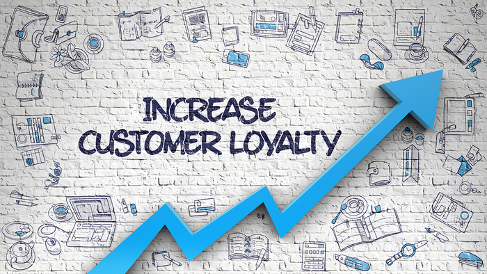 Increase customer loyalty with ProPack