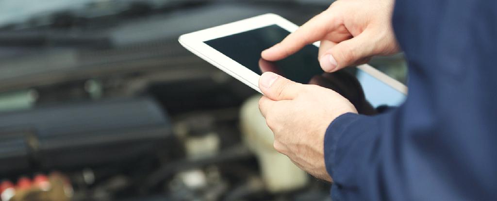 Auto Shop Repair Information - Auto Repair Shop Estimations