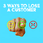 How to lose automotive repair customers - SocialCRM