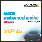 Mitchell 1 at NACE Automechanika - Automotive Repair