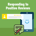 Mitchell 1 SocialCRM Automotive Shop Marketing Services - Responding to Positive Reviews