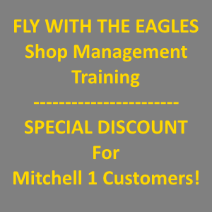 Special Discount for Mitchell 1