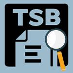 Finding TSBs in Mitchell 1 ProDemand
