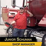 American Diesel Shop Manager - truck repair information reviews and truck management software review