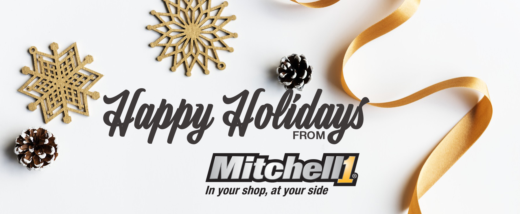 Mitchell 1 2017-2018 Holiday Hours for Support Teams