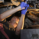 Truck repair mechanic advice