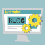 automated blogs for an auto repair shop