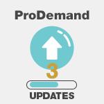 Recent ProDemand Updates