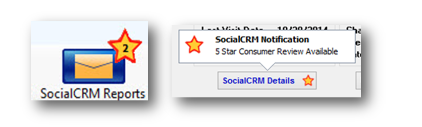 Manager SE Star Notifications