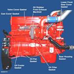 Transmission Leak Repair