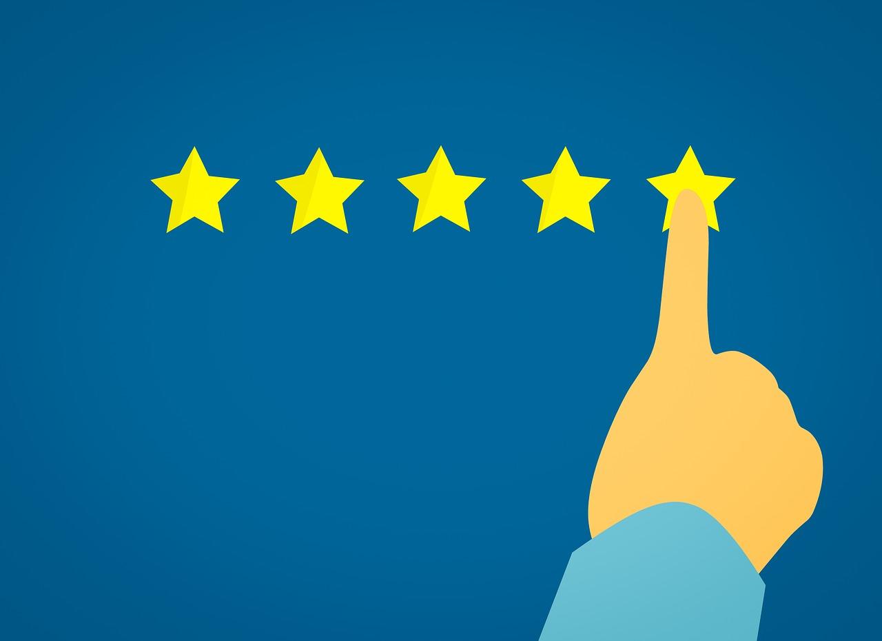 ReScore reviews for a higher score