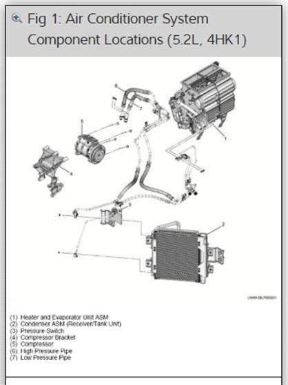AC Heavy Truck Repair