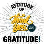 Mitchell 1's SocialCRM Attitude Of Gratitude Sweepstakes