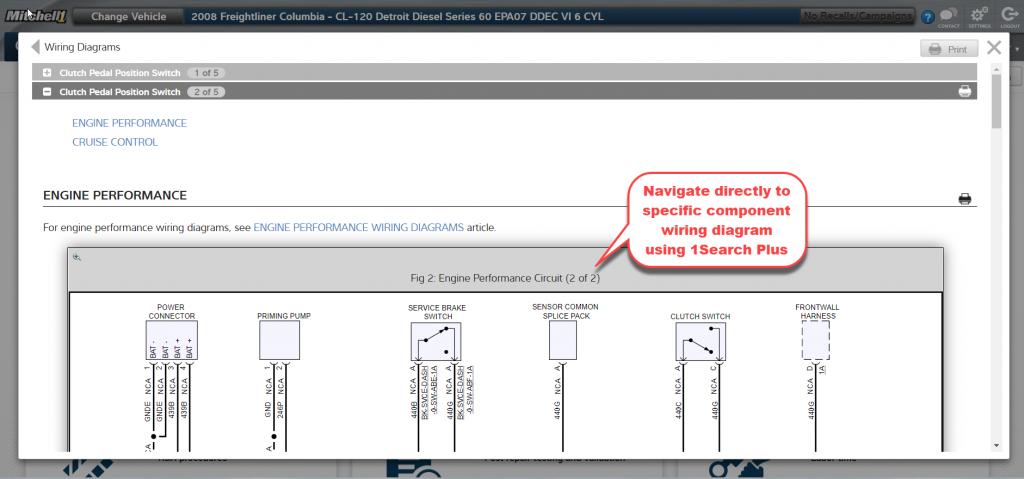 Truckseries Update  Enhanced Wiring Diagrams