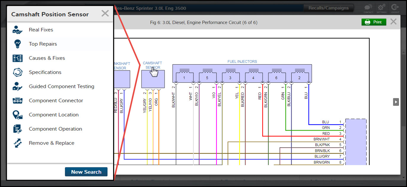 Prodemand Update  Interactive Wiring Diagrams