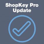 ShopKey Pro Update