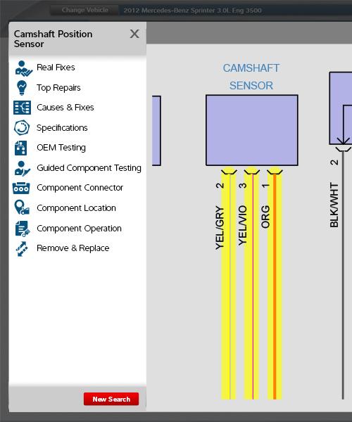 Sun Collision Interactive Wiring Diagrams